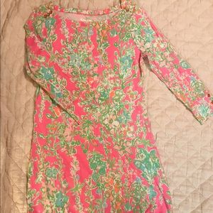 Lilly Pulitzer Southern Charm Dress